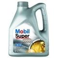 MOBIL SUPER 3000 FORMULA FE 5W30 - 4 Litri