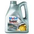 MOBIL SUPER 3000 X1 5W40 - 5 Litri