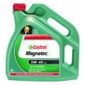CASTROL MAGNATEC C3 5W40 - 4 Litri