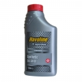 TEXACO HAVOLINE SYNTETIC 5W40 - 1 Litru